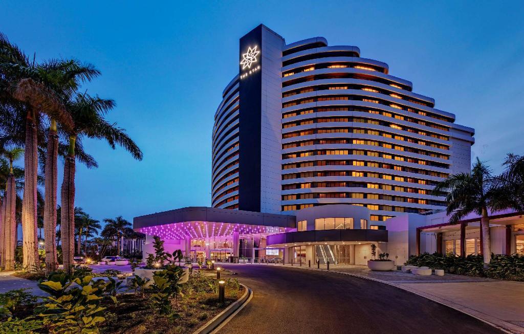 The Star Gold Coast Casino