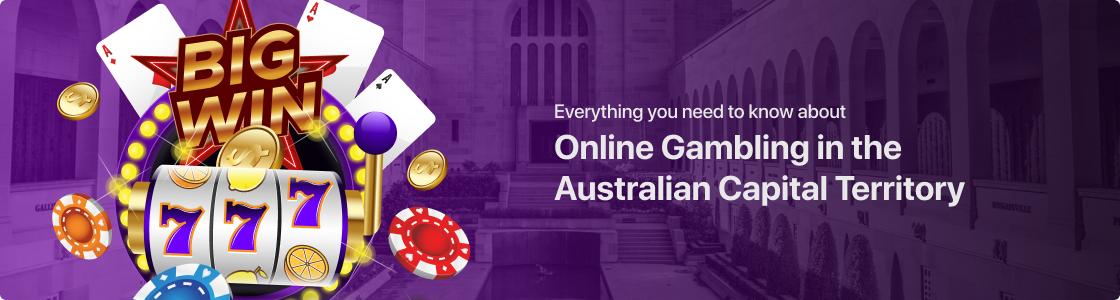 ACT Gambling