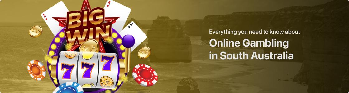 Online Gambling in South Australia